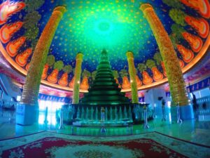 タイのインスタ映えスポット