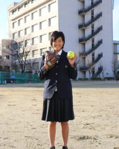 後藤希友 高校