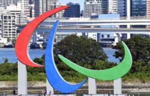 パラリンピック 開会式
