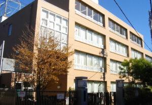 瀬立モニカ 高校
