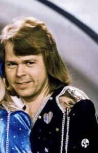 ABBA 現在 年齢